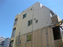 外壁改修 1 施工前